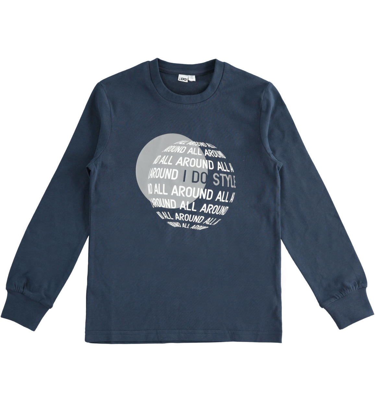 Детска спортна блуза iDO 41710