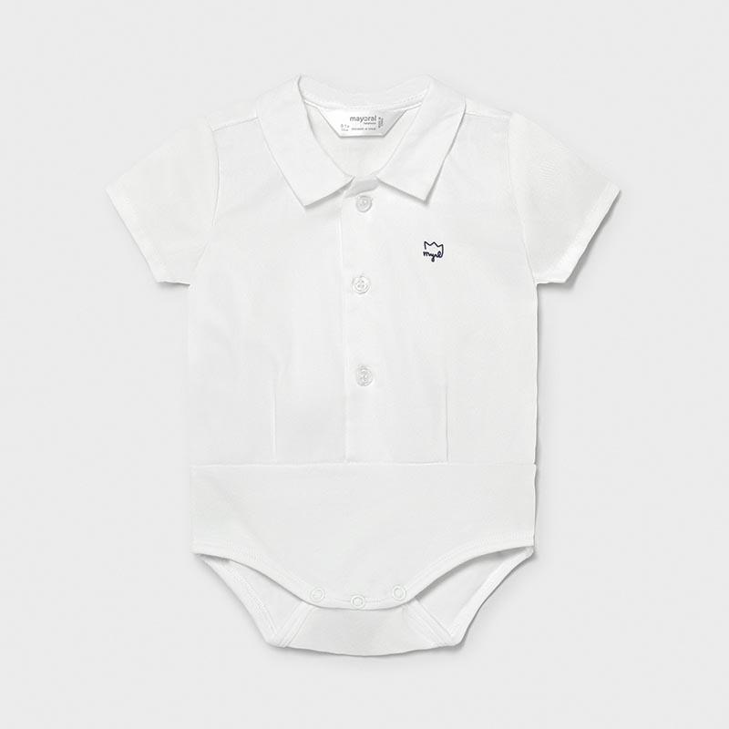 Бебешка стилна боди-риза Mayoral 1701