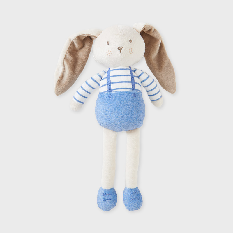 Бебешка плюшена играчка Mayoral 9892