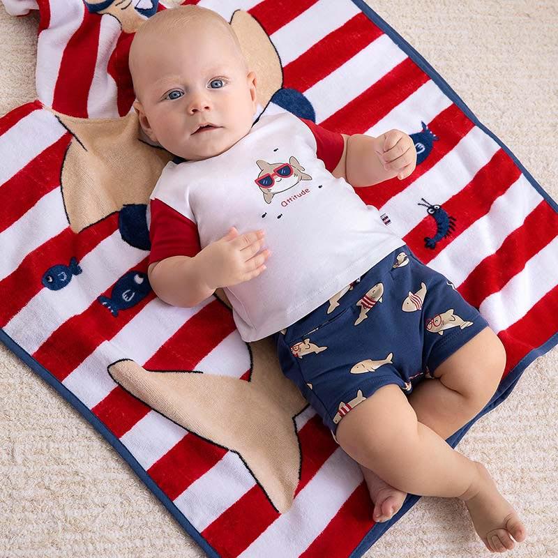 Бебешки спортен комплект Mayoral 1220