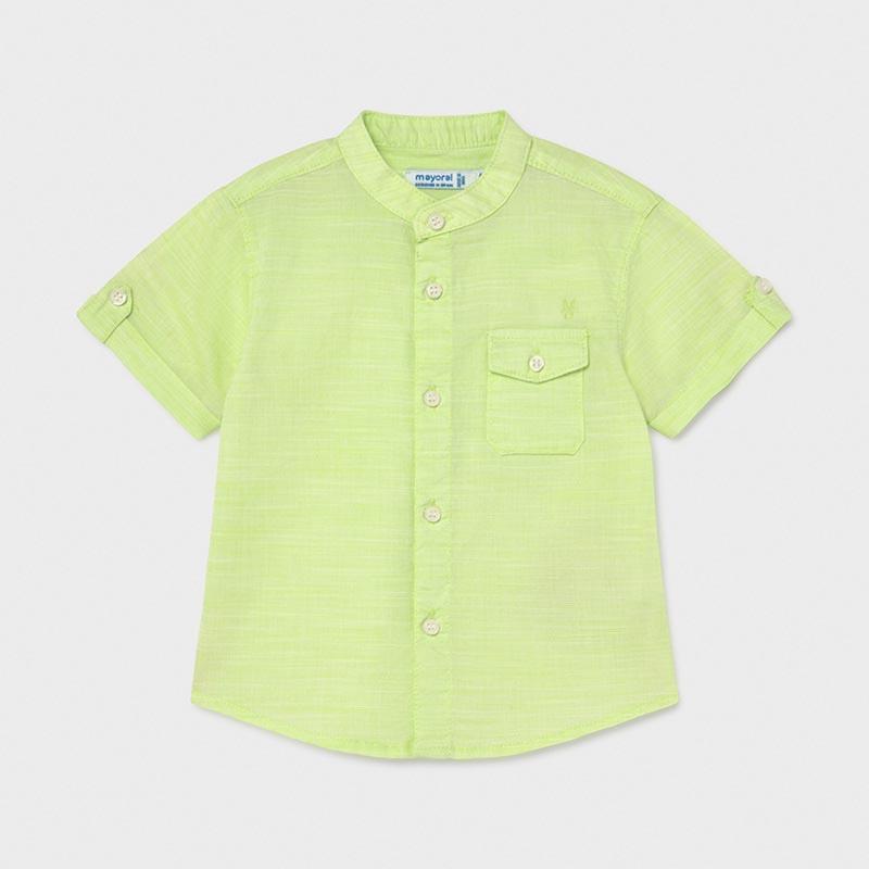 Бебешка ризa с войнишка яка Mayoral 1117
