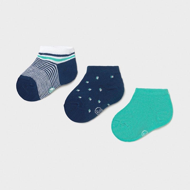Комплект бебешки чорапи Mayoral 10009