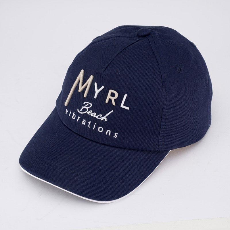 Спортна шапка с козирка за момче Mayoral 10065