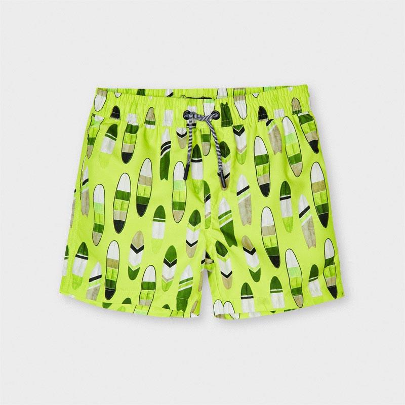 Детски плажни бермуди Mayoral 6633