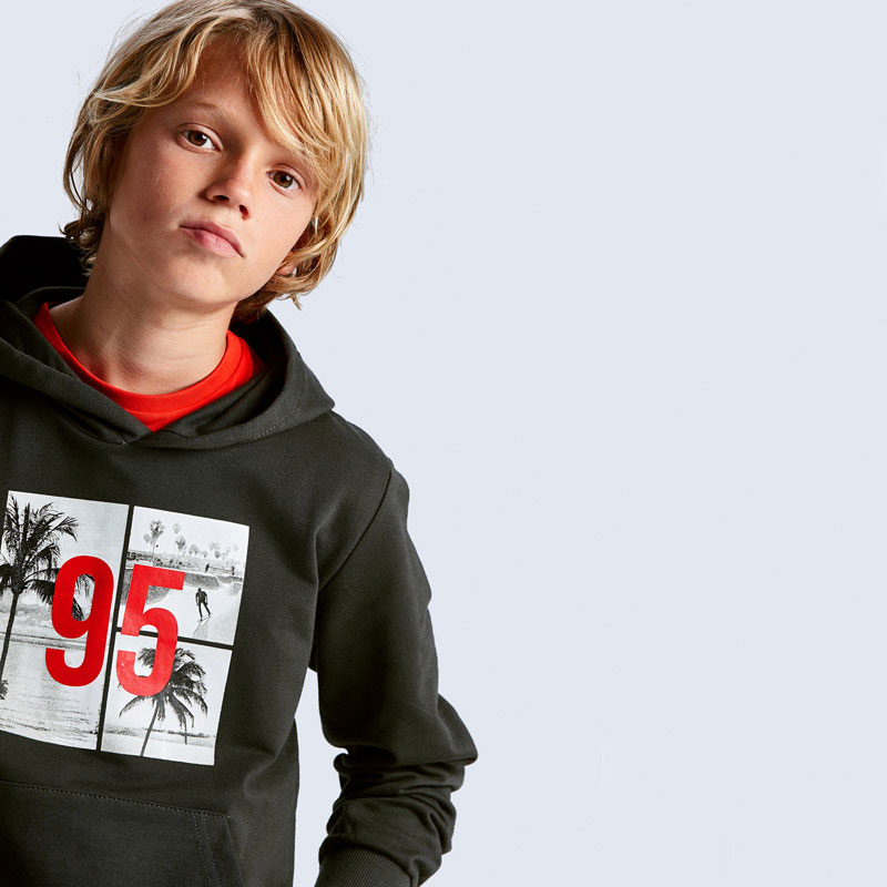 Детски пуловер Mayoral 6478