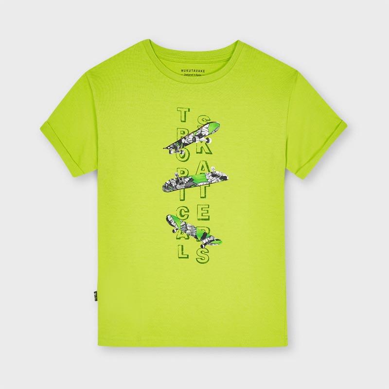 Детска спортна тениска Mayoral 6090