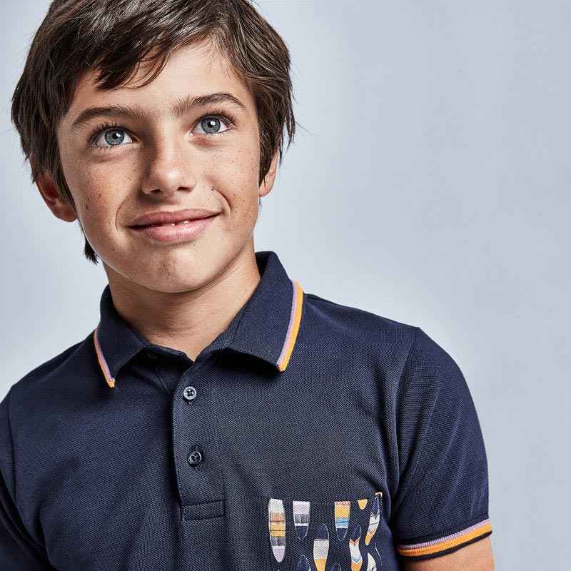 Детска блуза Mayoral 6108