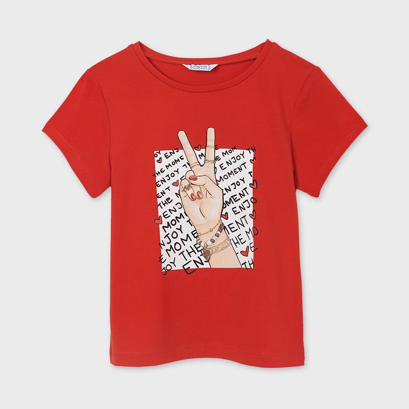 Детска блуза Mayoral 6020