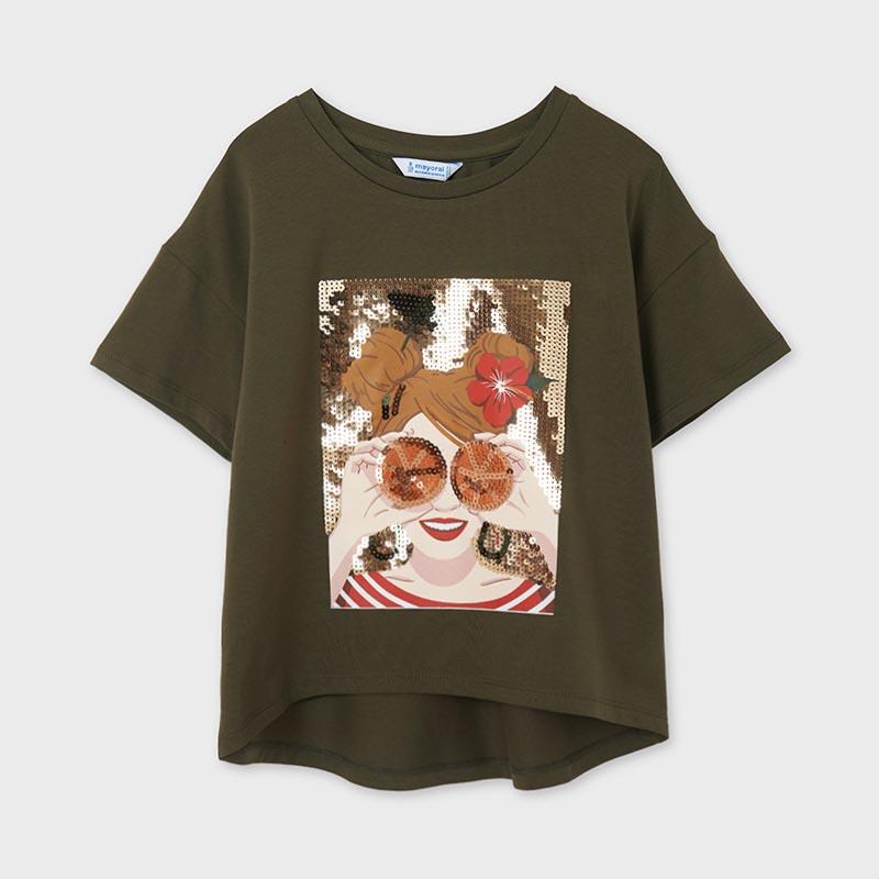 Детска блуза Mayoral 6021