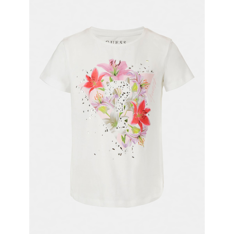 Детска тениска  Guess J1RI24K6YW1