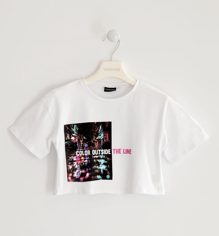 Детска блуза Sarabanda  D2151