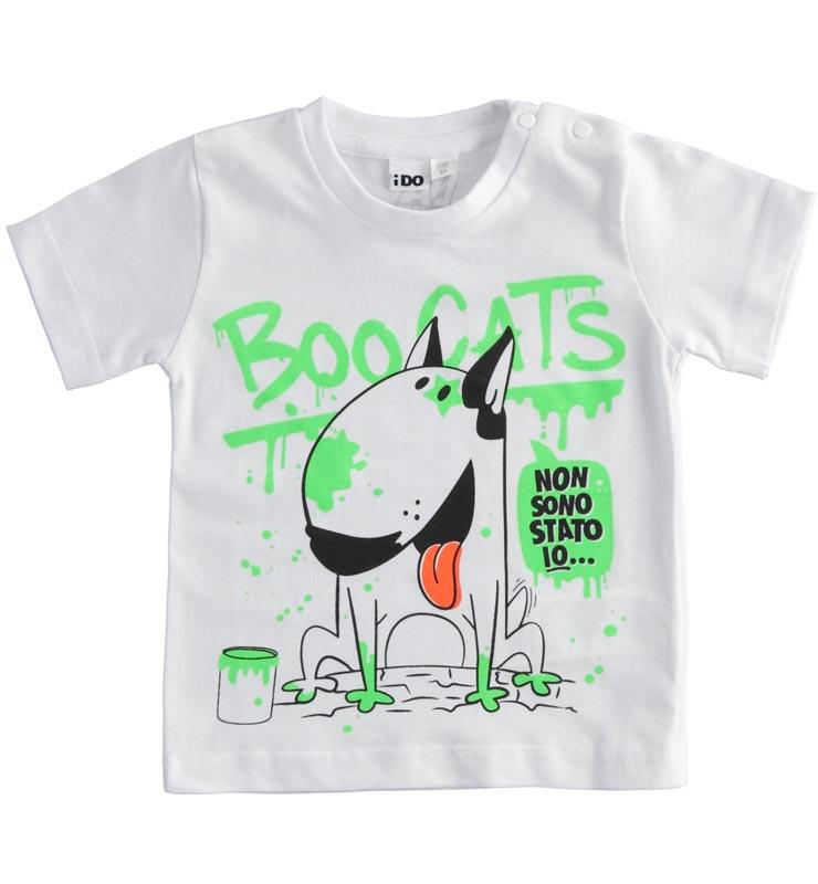 Детска блуза IDO 42222