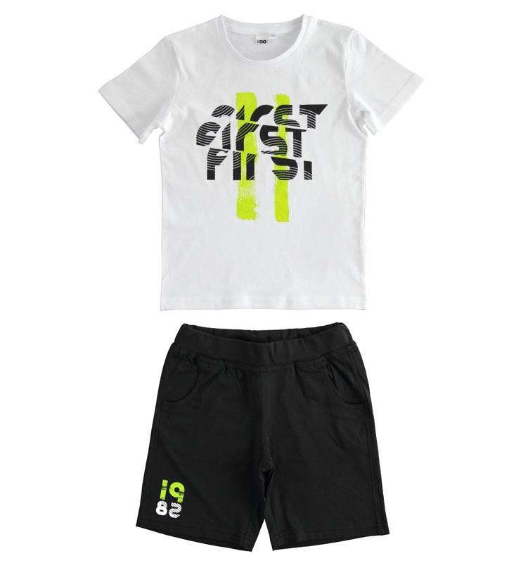 Детски спортен комплект IDO 42230