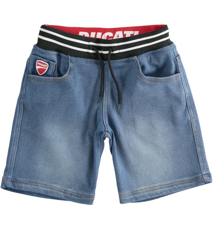 Детски къс панталон Sarabanda от серията на DUCATI 02396