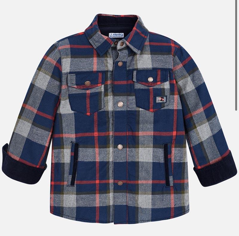 Детска риза Mayoral 4136