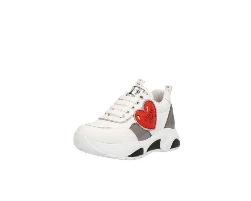 Детски спортни обувки Guess FJ5CLRELE12