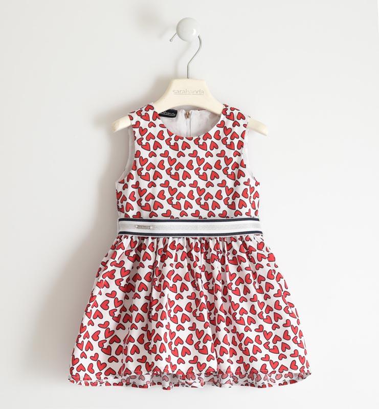 Детска рокля Sarabanda D2067