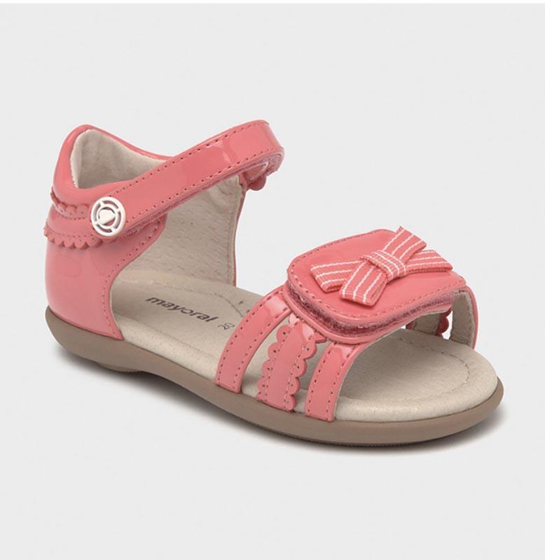Красиви детски сандали за момиче Mayoral 41266