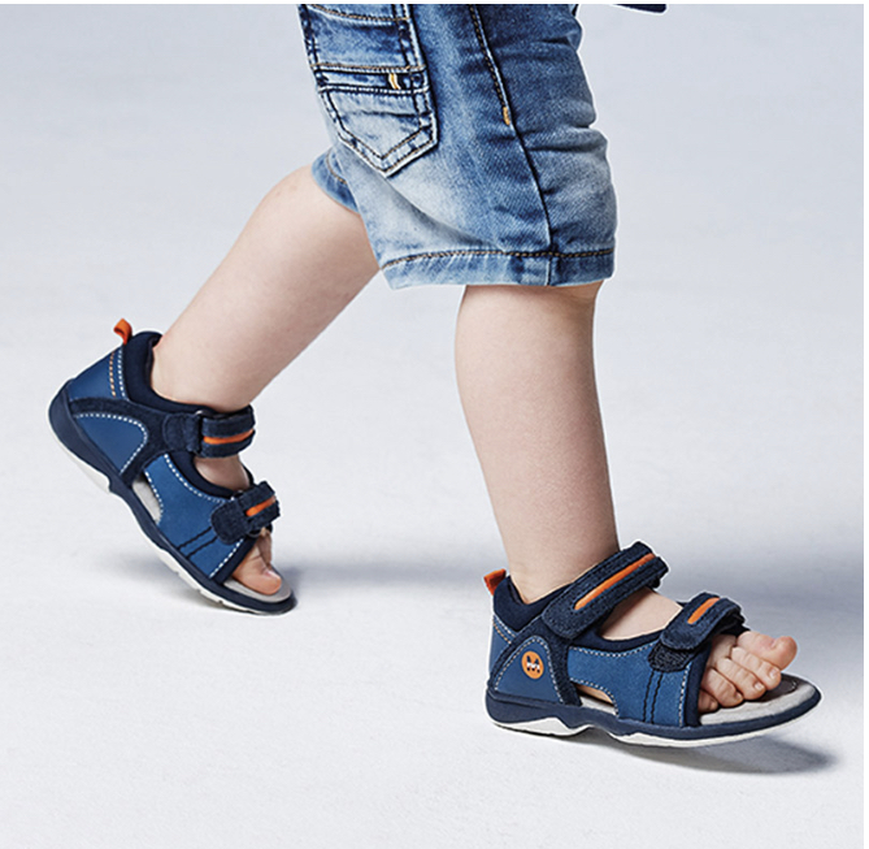 Детски удобни сандали за момче Mayoral 41300