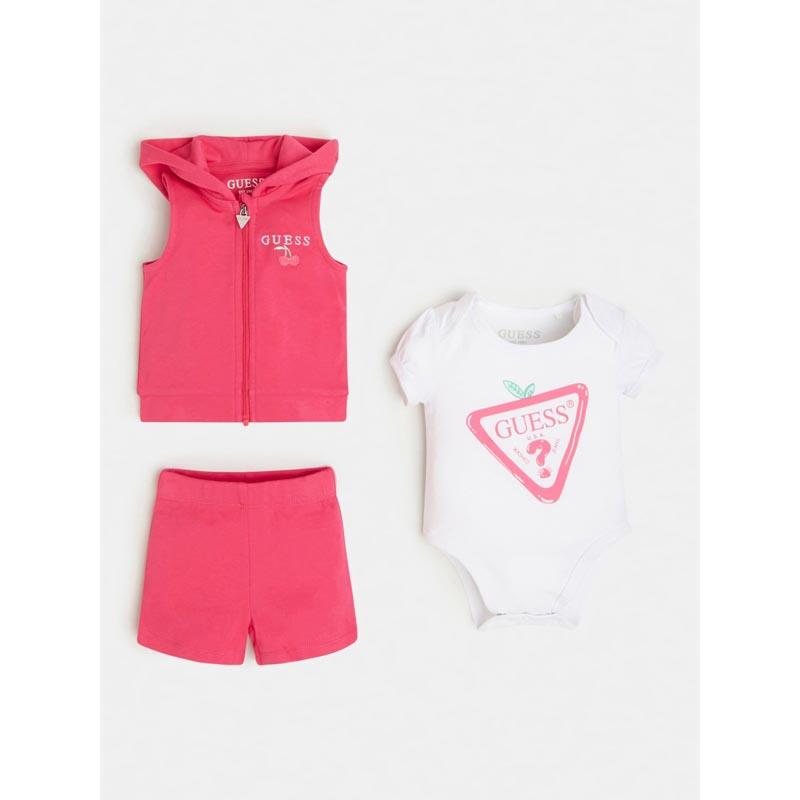 Бебешки спортен комплект Guess H1GW00KA6W0