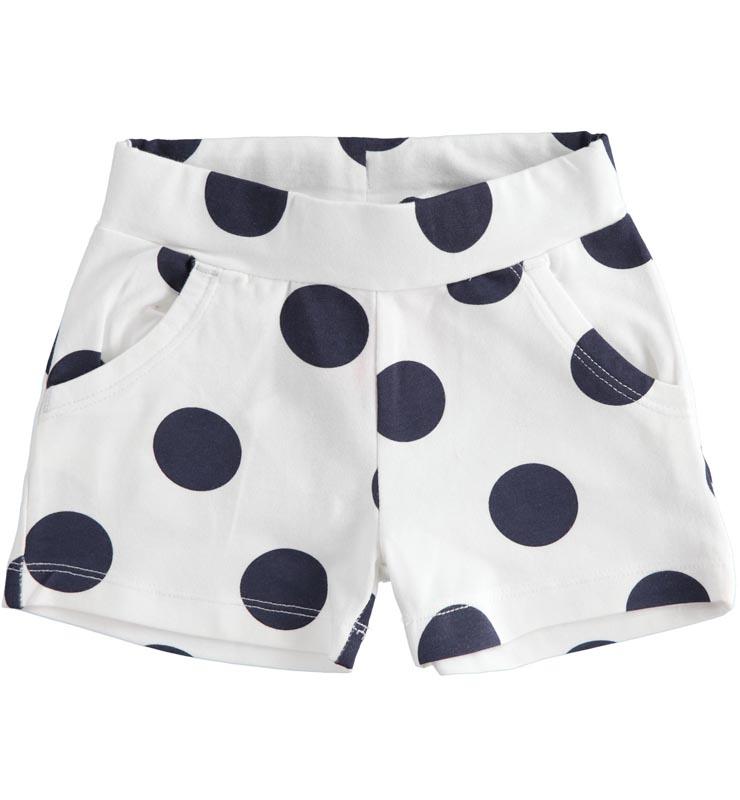 Детски къс панталон IDO 42024