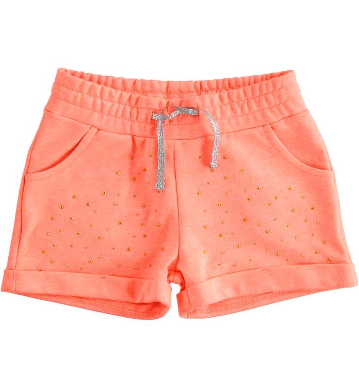Къс панталон за момиче IDO 42757