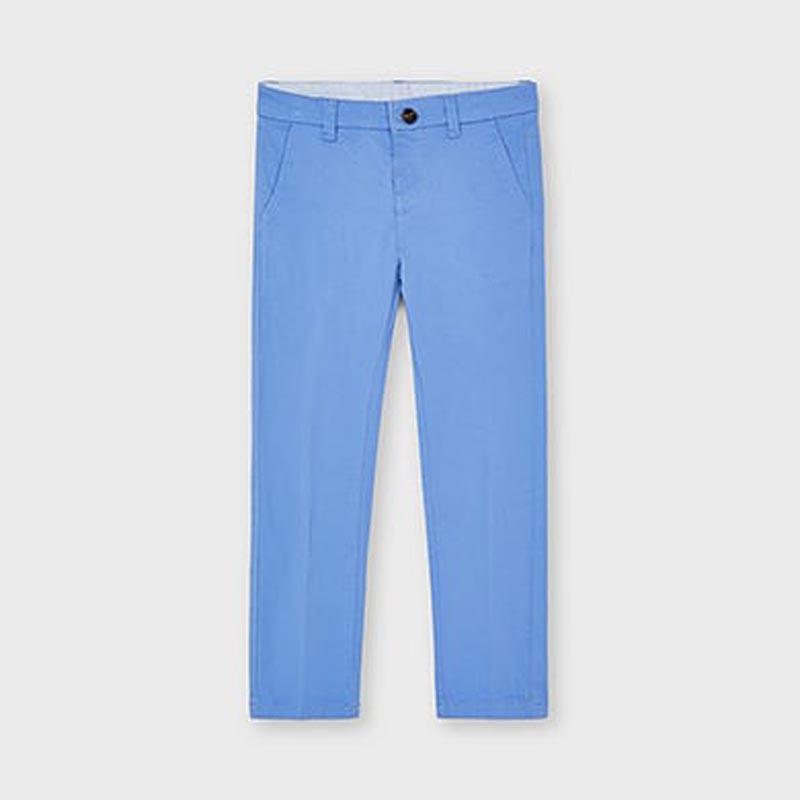 Спортно - елегантен панталон за момче Mayoral 512