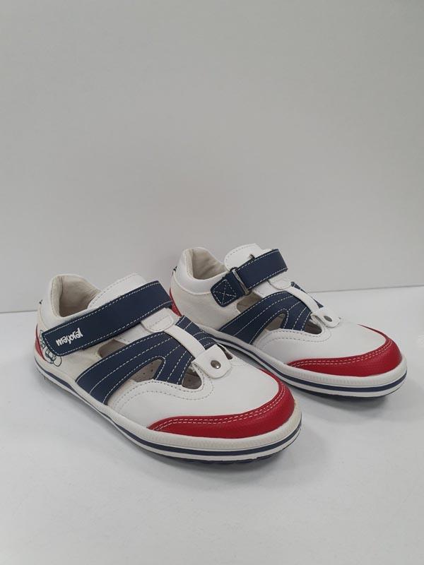 Детски обувки с изрязани мотиви Mayoral 43295