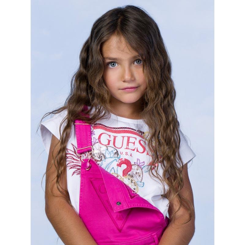 Детска тениска Guess J1GI31K6YW1