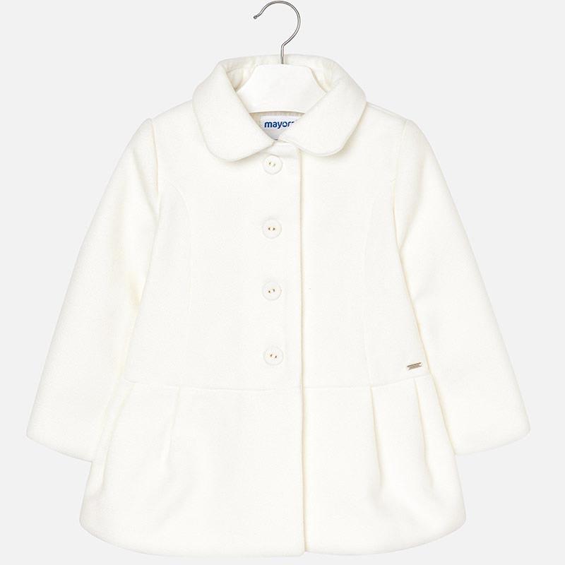 Детско елегантно палто Mayoral 4496