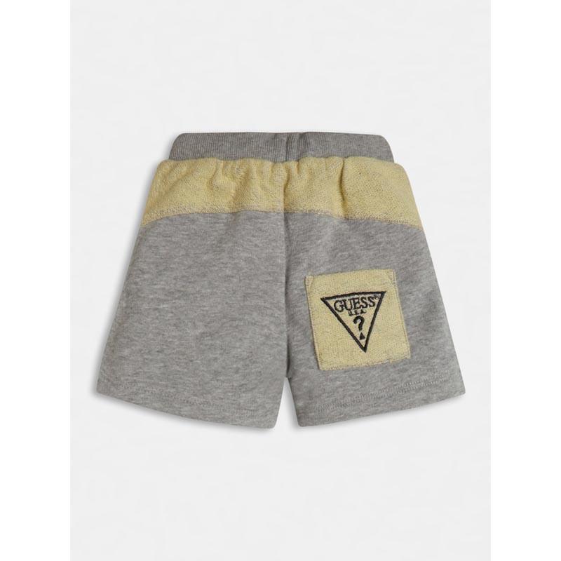 Детски спортни панталони тип шорти Guess N1GQ03KAMZ0 - 2