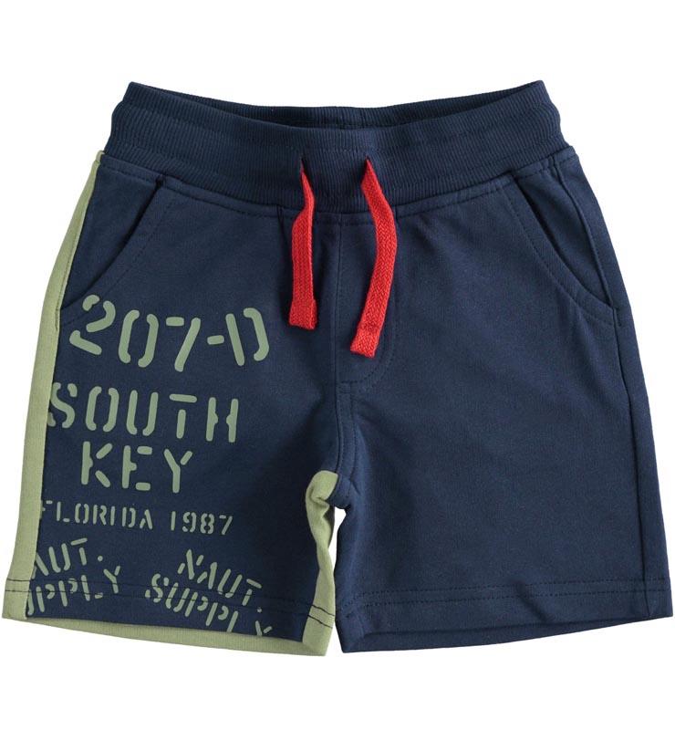 Детски къси панталони iDO 42700