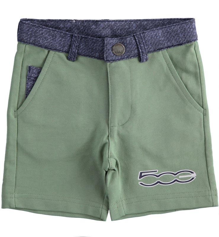 Детски къс панталон Sarabanda 02541