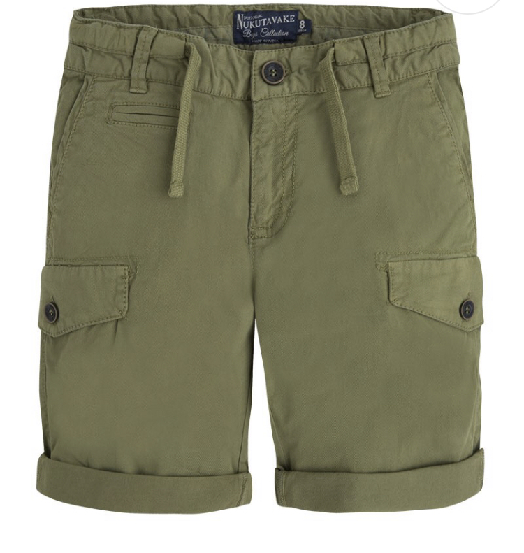 Детски къси панталони Mayoral 6238