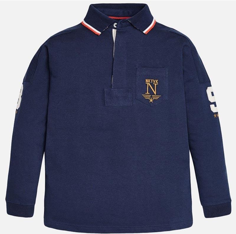 Детска поло блуза Mayoral 7108