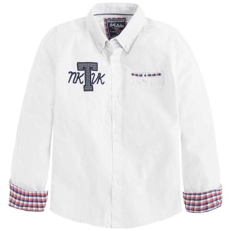 Детска риза Mayoral  7104