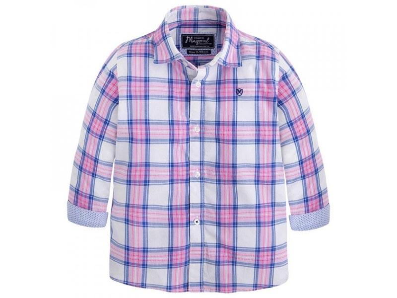 Детска спортно-елегантна риза Mayoral 3164