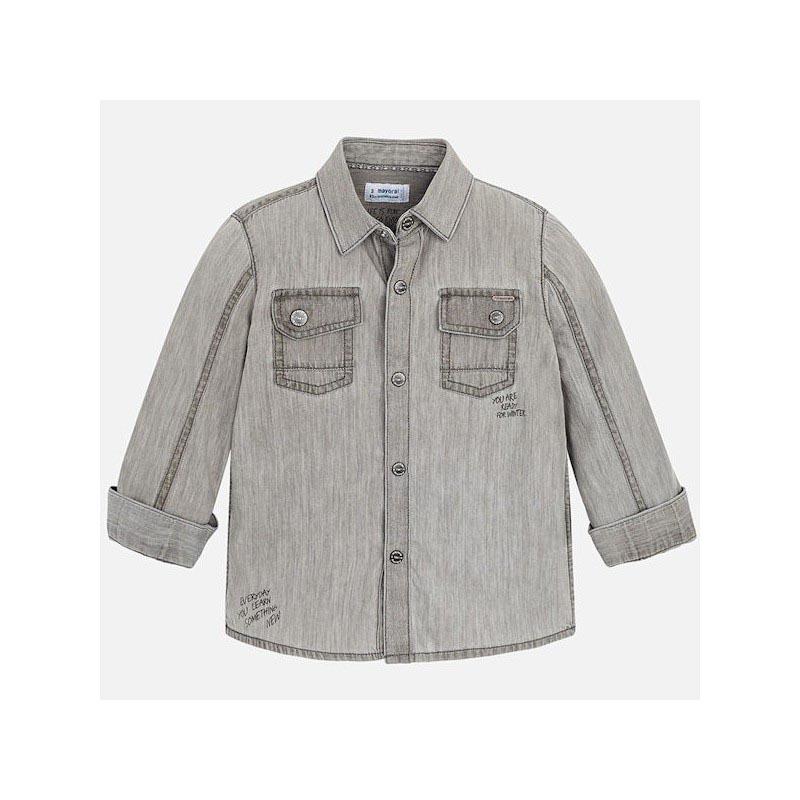 Детска риза Mayoral 4152