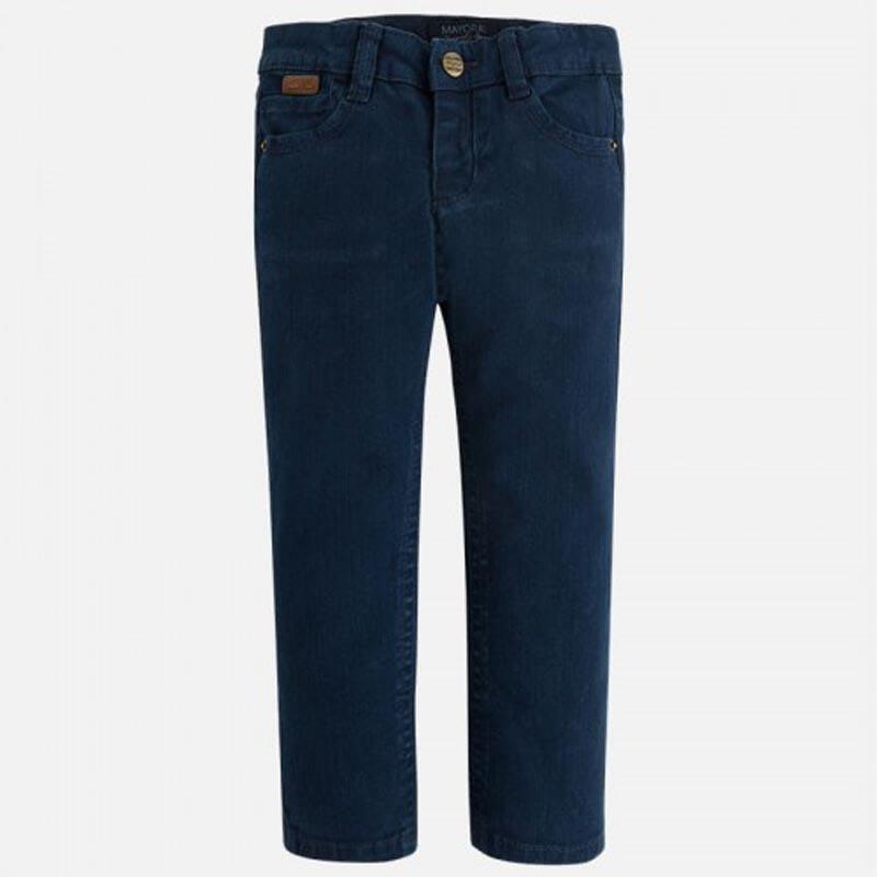 Спортно - елегантен панталон за момче Mayoral 4540
