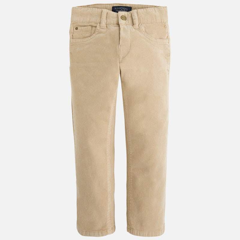 Джинсов панталон за момче Mayoral 537