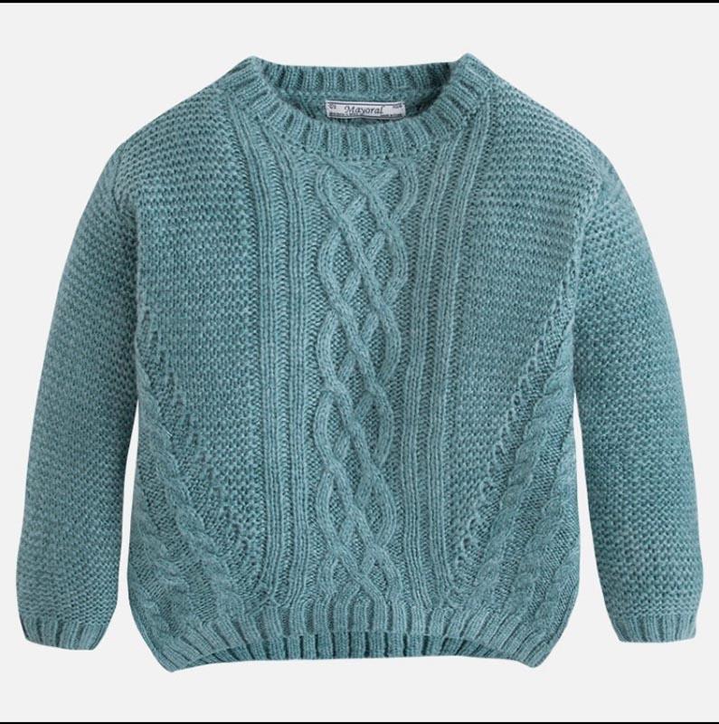 Детски пуловер Mayoral 4318