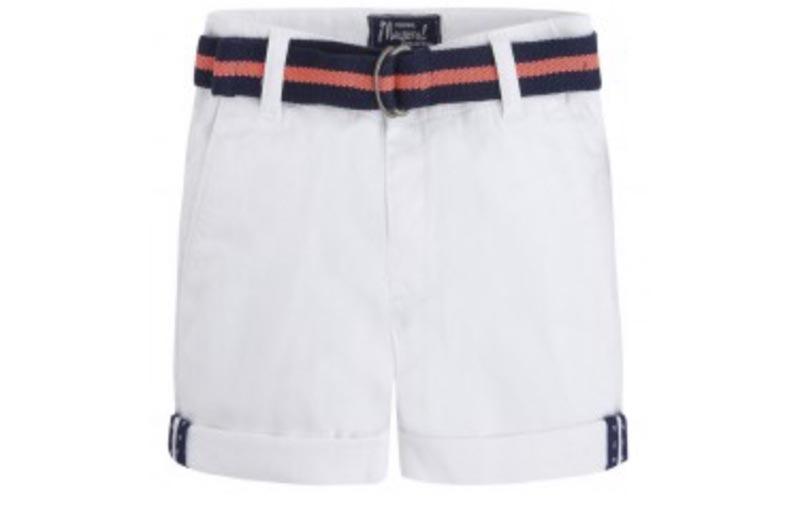 Бебешки къс панталон Mayoral 3214