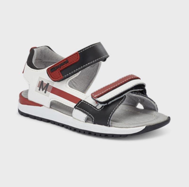 Детски удобни сандали за момче Mayoral 45315