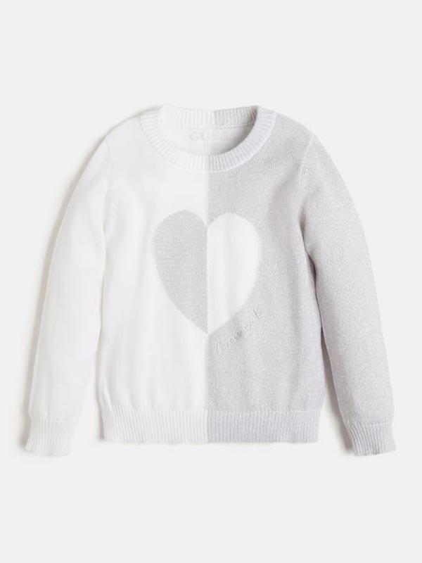 Фин детски пуловер Guess K1YR01Z2UR0