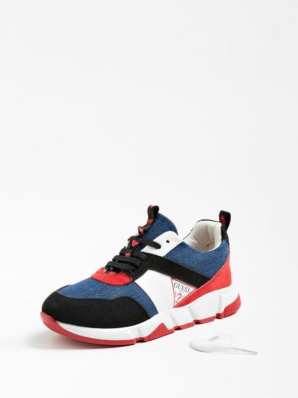 Детски спортни обувки Guess  FI7RIKELE12
