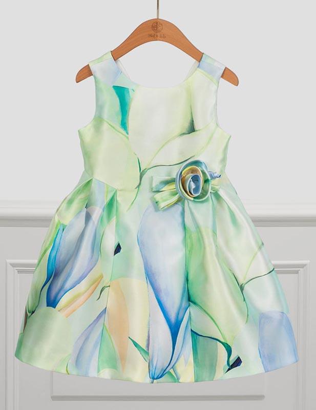 Детска рокля Abel and Lula 5034