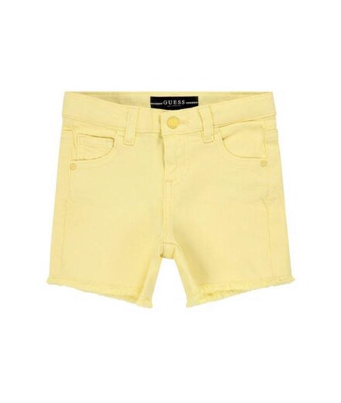 Детски къс панталон Guess K02D06WCTF0