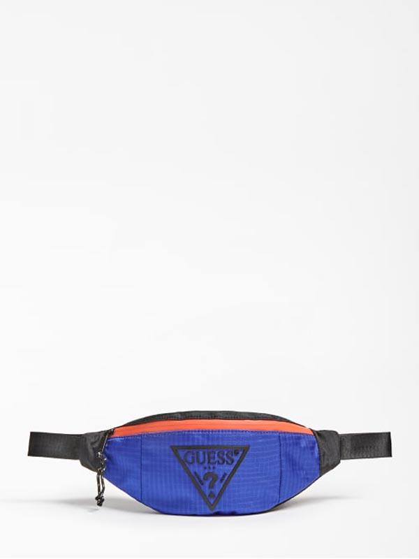 Детска спортна чанта Guess HBASI2NY214