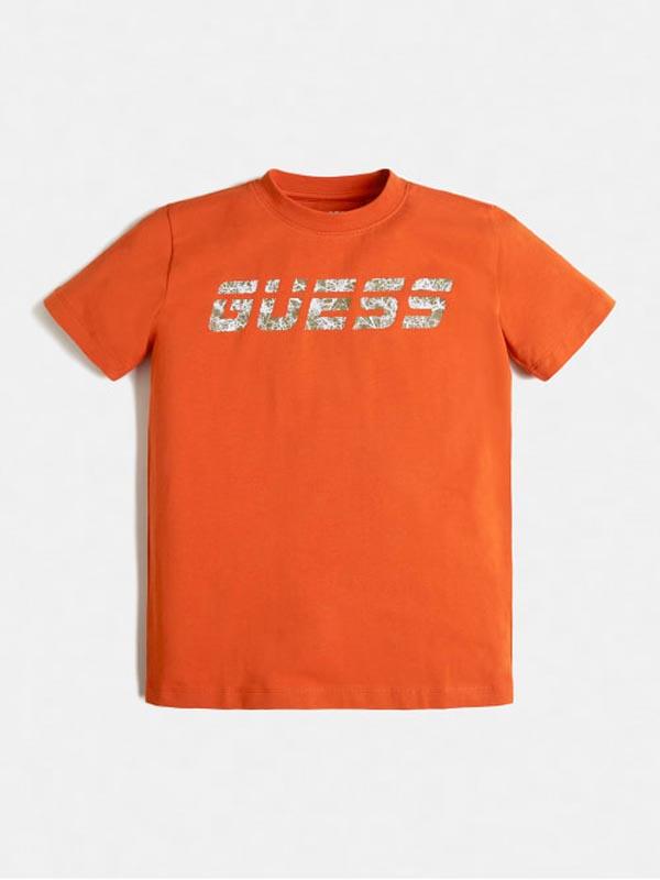 Детска спортна блуза Guess L1BI33J1311