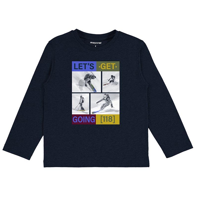 Детска блуза за момче Mayoral 4078